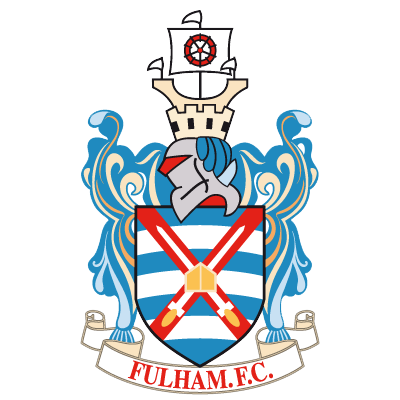 Fulham F C Transparent