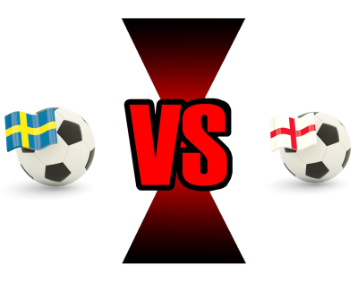 Fifa World Cup 2018 Quarter-Finals Sweden Vs