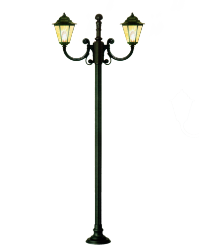 Street Light Transparent Image