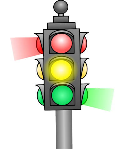 Traffic Light Free Download Png