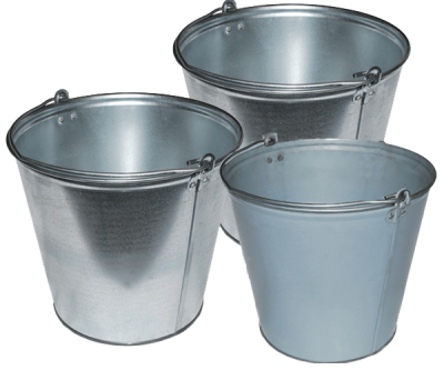 three-buckets