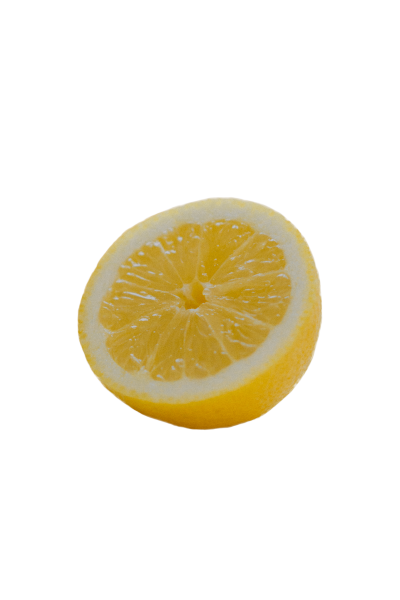 lemon-halved