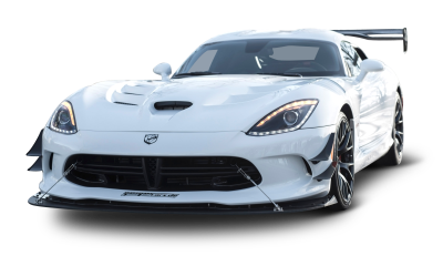 Dodge Viper PNG Transparent
