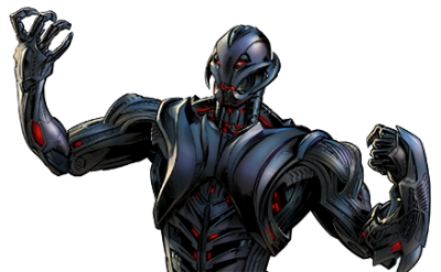 Ultron Transparent Image