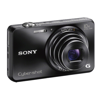 Sony Digital Camera Image