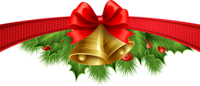Christmas Ribbon Png Image
