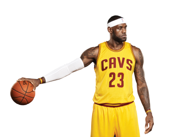 Lebron James Transparent Background
