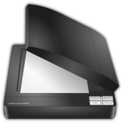Computer Scanner Picture Download HQ PNG