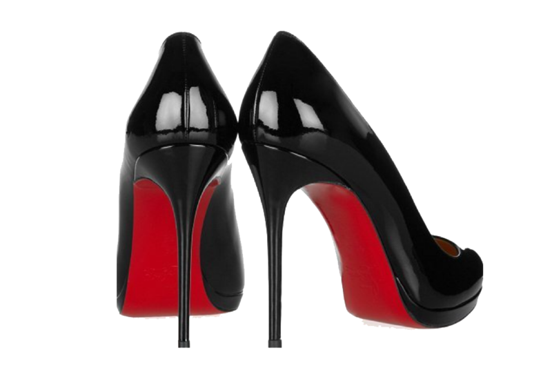 7a02635dc06 Download Free png Christian Louboutin Heels PNG Transparent Image ...