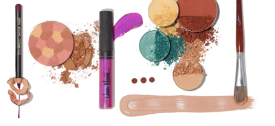 Makeup Kit Products Png Picture