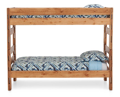 Bunk Bed PNG File HD