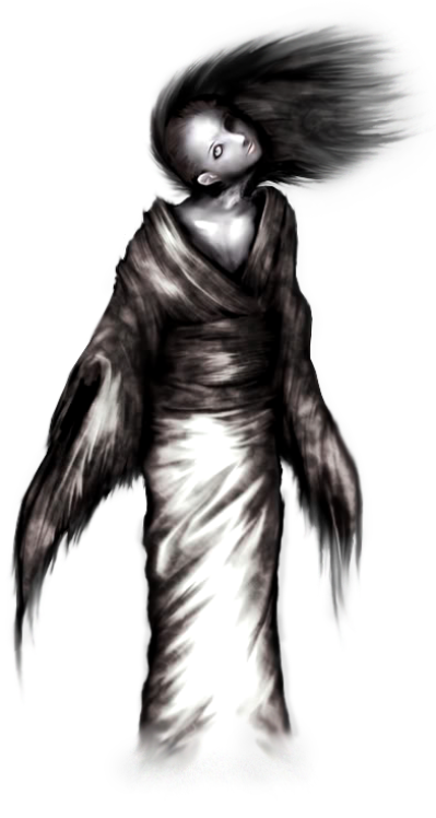 Ghost-background-transparent