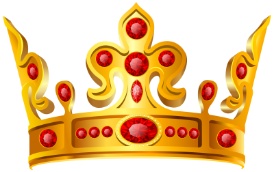 gold-crown-red-stone