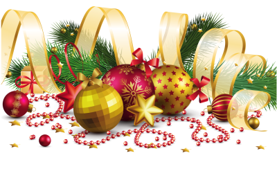 Decorations PNG HD