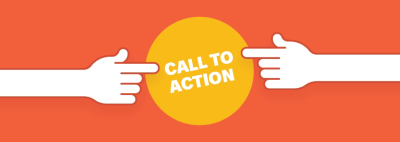 Call To Action Download PNG File HD