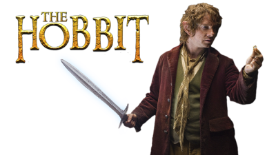 The Hobbit Clipart
