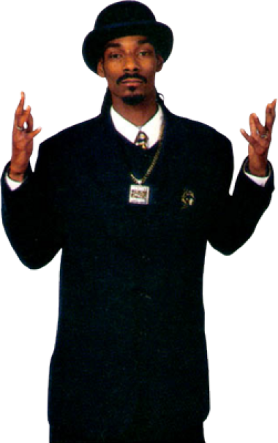 Snoop Dogg Png Dlpngcom