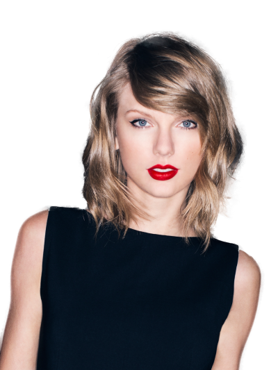 Taylor Swift PNG Photos