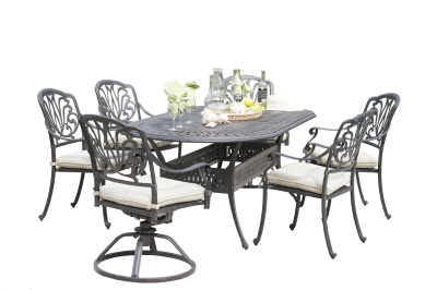 Patio Table PNG File HD