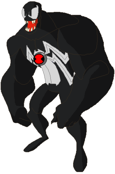 Venom Transparent