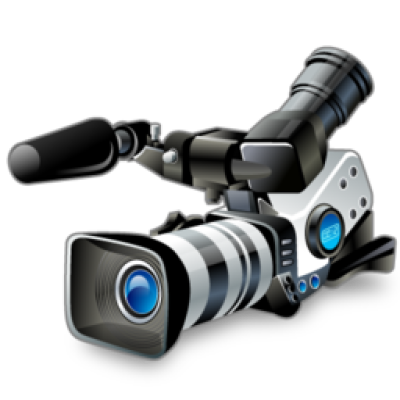 Video Camera High-Quality Png