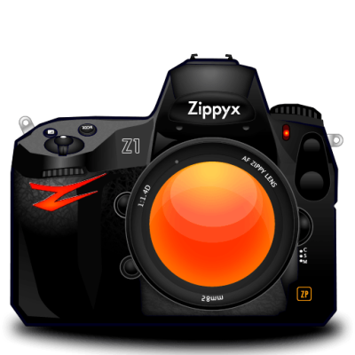 Photo Camera Png Image