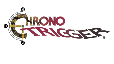 Chrono Trigger Transparent