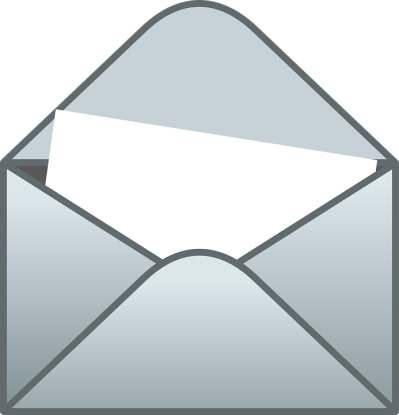 Envelope Mail HD Free Transparent Image HQ