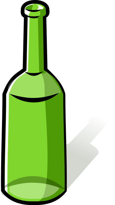 Bottle Png Image Download Image Of Bottle
