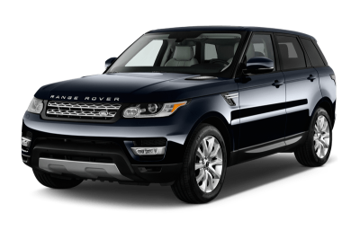 Land Rover Range Rover Sport PNG Photos