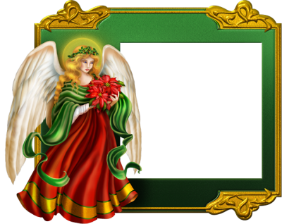 Christmas Angel File