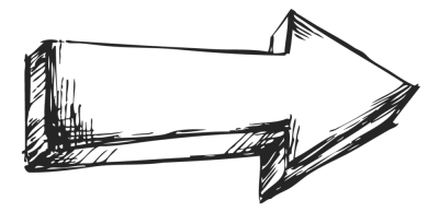 Right Arrow PNG Transparent