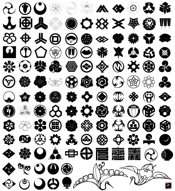 Japanese Elements Download Free HD Image