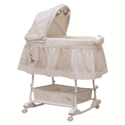 Bassinet PNG Image High Quality