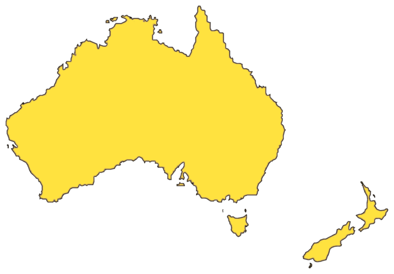 Australia Map Transparent.Download Free Png Australia Map Png File Dlpng Com