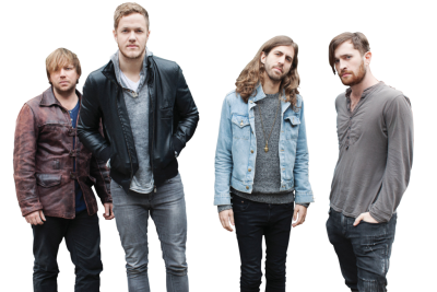 Imagine Dragons PNG Photos