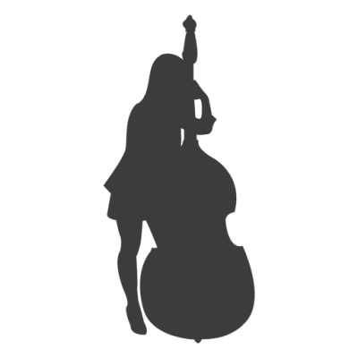 Cello PNG Transparent Picture