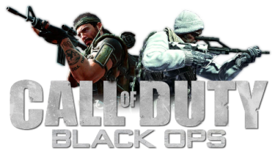Call of Duty Black Ops PNG Photos