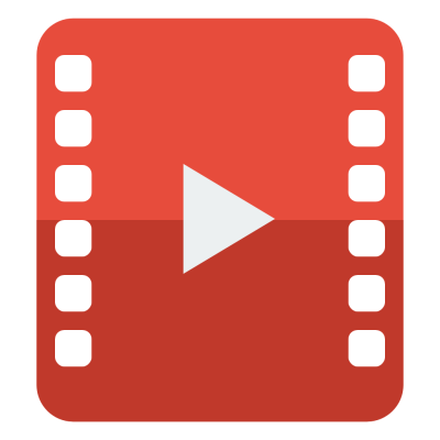 Video Icon File