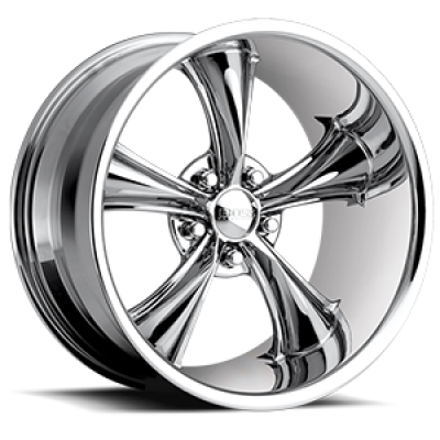 Wheel Rim Transparent