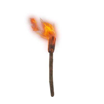 background-transparent-Torch