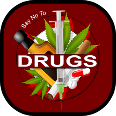 Say No To Drugs PNG-PlusPNG.c