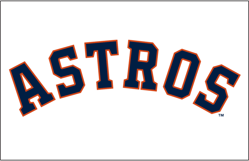 Download Free png Houston Astros Jersey Logo (2 - DLPNG com