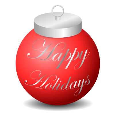 Holidays Free Download Png