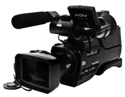 Digital Video Camera File