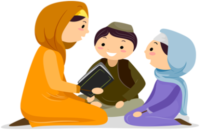 Guide for a Muslim Mother to