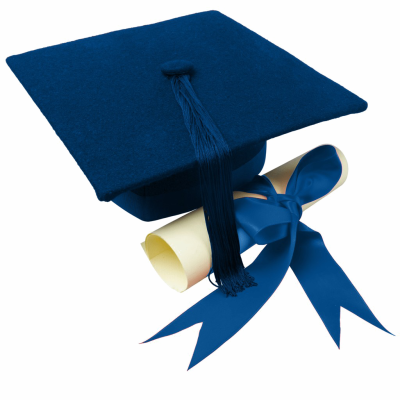 Graduation Cap Transparent PNG