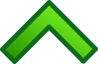 Up Arrow PNG Photos