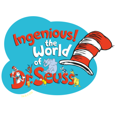 Ingenious! The World of Dr. S