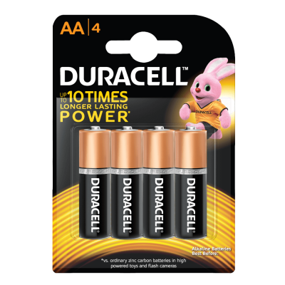 Basic AA Batteries